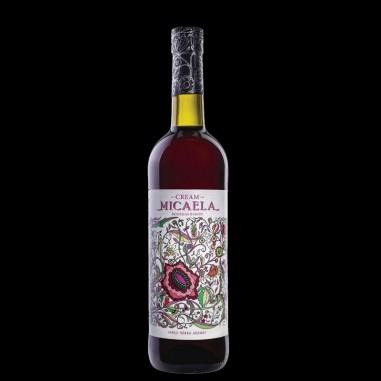 Micaela Cream