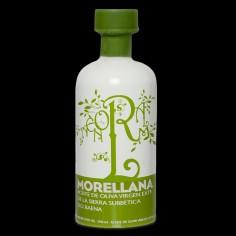 Morellana Hojiblanca 500 ml
