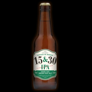IPA Sherry Cask