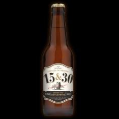 15&30 Barley Wine Brandy Cask