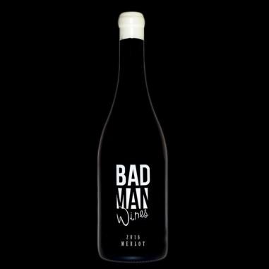 comprar vino badman wines merlot