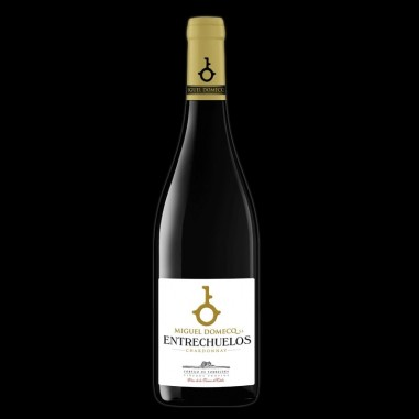 comprar vino entrechuelo chardonnay