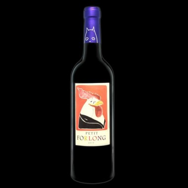 comprar vino petit forlong