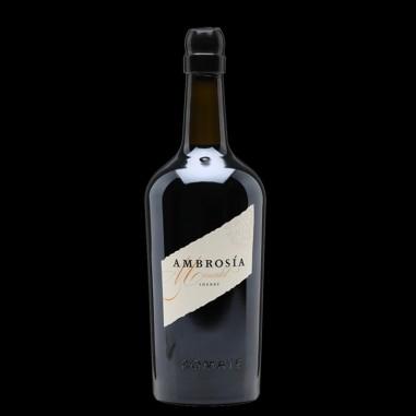 comprar vino bodegas jerez ambrosia