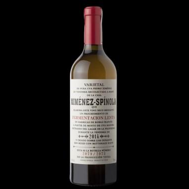 comprar vino bodegas jerez ximenez spinola fermentacion lenta