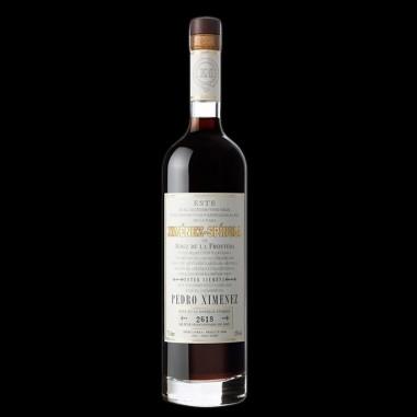 comprar vino bodegas jerez ximenez spinola muy viejo