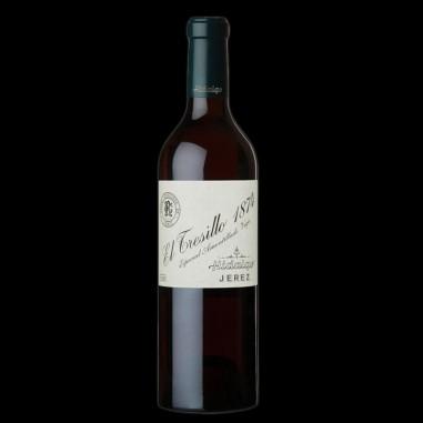 comprar vino bodegas jerez el tresillo 1874 amontillado viejo
