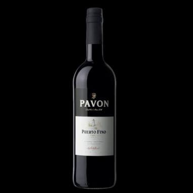 comprar vino bodegas jerez puerto fino pavon
