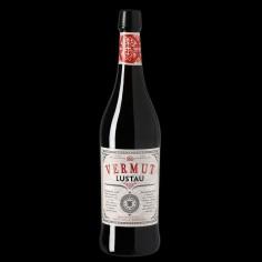 comprar vino bodegas jerez vermut rojo lustau