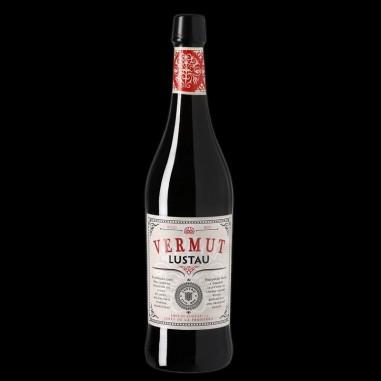 Vermut Rojo Lustau