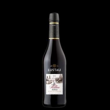 comprar vino bodegas jerez lustau 3 en rama fino jerez frontera