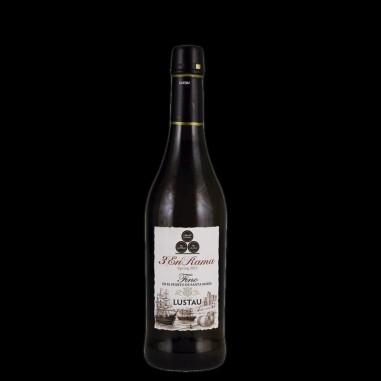 comprar vino bodegas jerez lustau 3 en rama fino puerto santa maria
