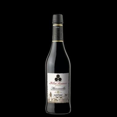comprar vino bodegas jerez lustau 3 en rama fino sanlucar barrameda