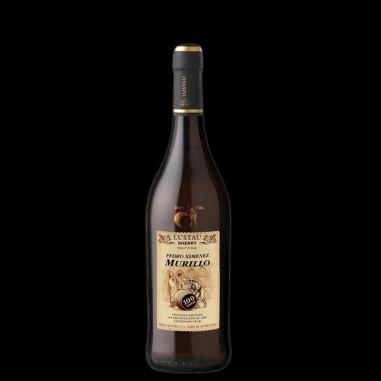comprar vino bodegas jerez lustau pedro ximenez murillo