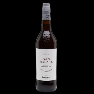 comprar vino bodegas jerez san rafael