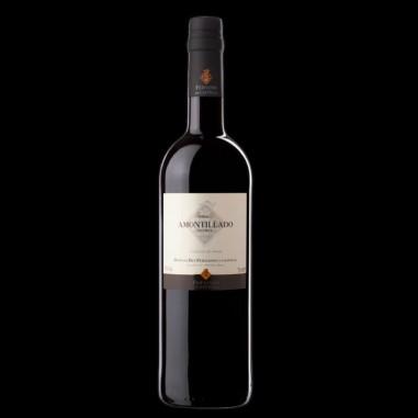 comprar vino bodegas jerez amontillado classic rey fernando castilla