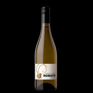 Amontillado Romate