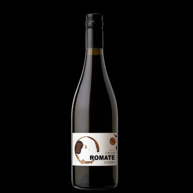 comprar vino bodegas jerez cream romate
