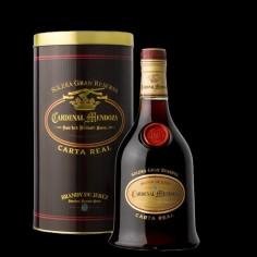 Cardenal Mendoza Gran Reserva Carta Real