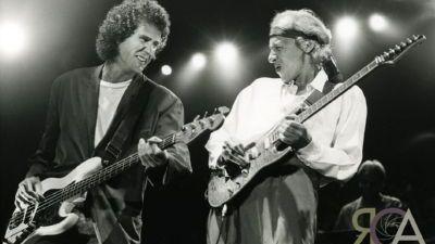 Rock de los 70's