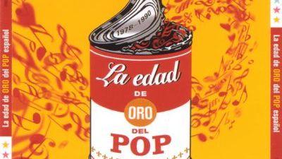 La Edad del Oro del Pop Español