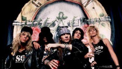 Rock 80's