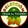 Selección de vinos de fondón