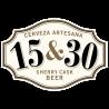 15&30 Sherry Cask Beer