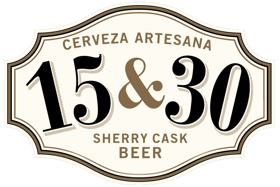 15&30 Sherry Cask Beer